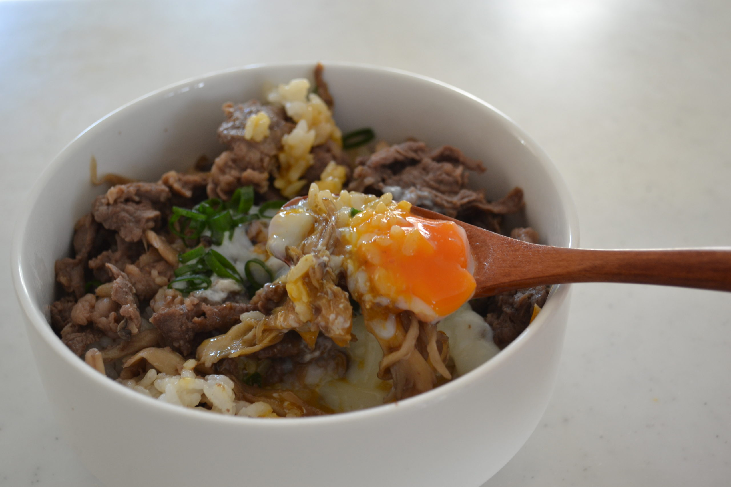 Freezer Meal Prep.★Beef and Mushroom rice bowl★Easy MEAL PLAN for STAY AT HOME!