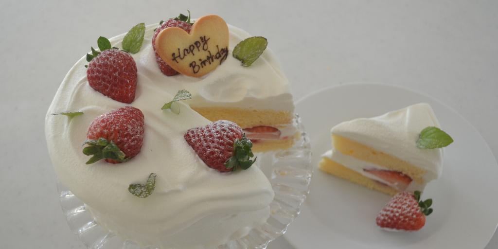 How to make ★Strawberry Shortcake★いちごショートの作り方(EP9)
