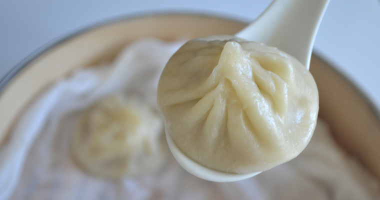 How to make Soup Dumpling〜小籠包〜