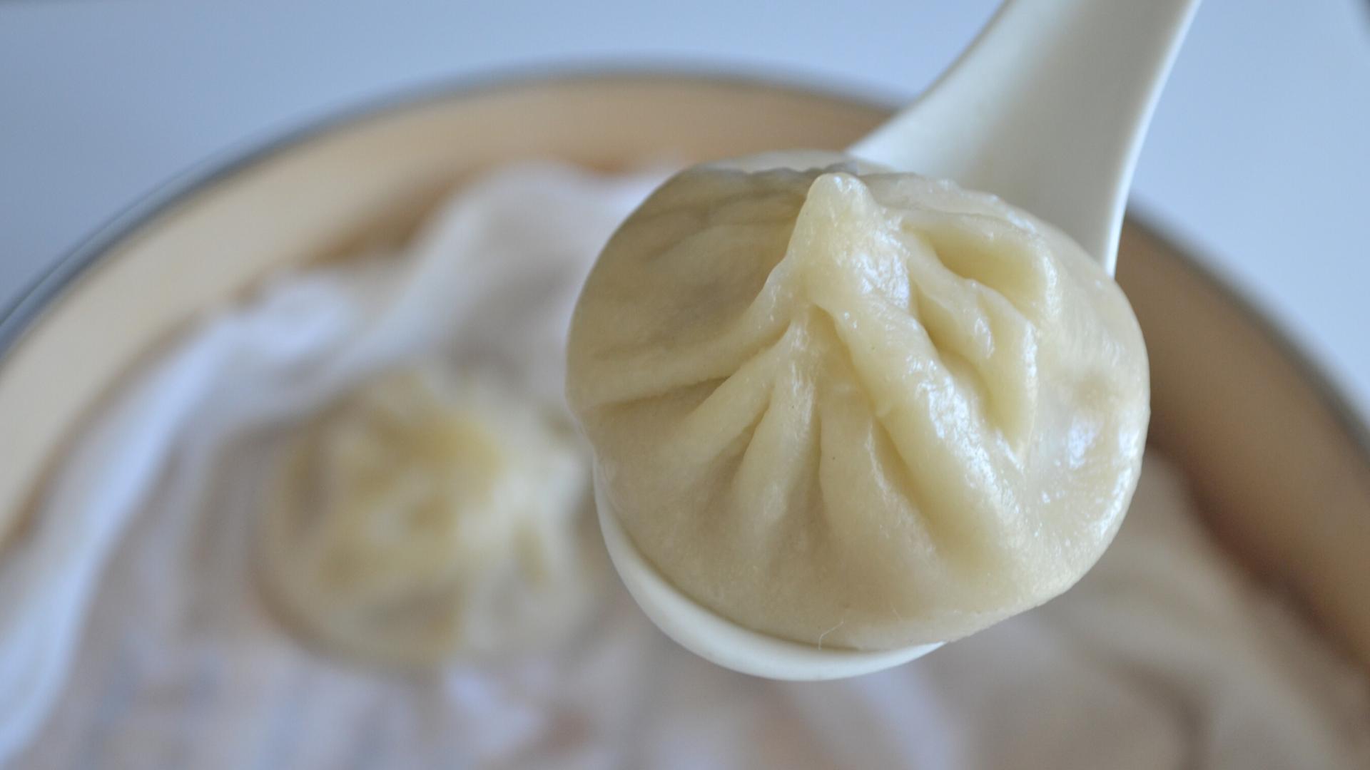How to make Soup Dumpling〜小籠包〜