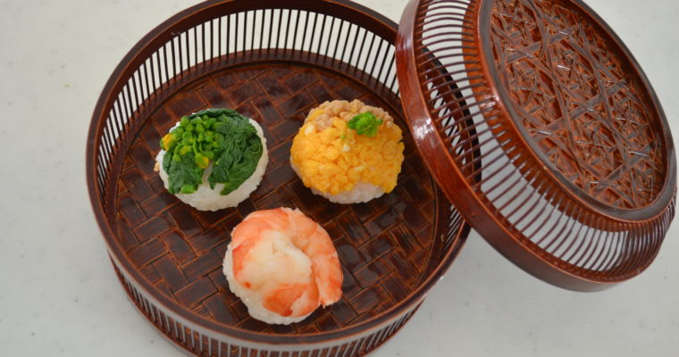 Spring Sushi for Hina-Matsuri girl's festival | & spring detox tips! (EP267)