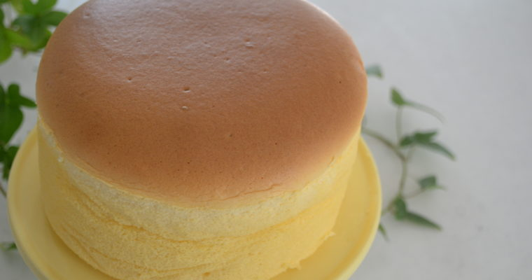 JAPANESE SOUFFLE CHEESECAKE | No-Fail ~2nd edition (EP281)